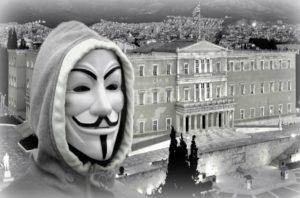 Έλληνες χάκερς εναντίον Τούρκων! «Είστε προκλητικοί, κηρύξατε πόλεμο και εμείς απαντάμε»!