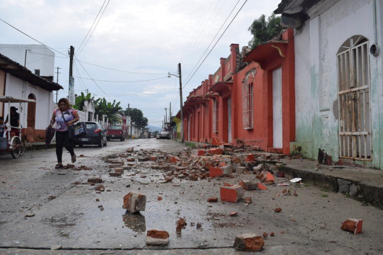 Τουλάχιστον δύο νεκροί από τον ισχυρό σεισμό στη Γουατεμάλα | Newsit.gr