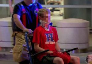 Απίστευτο! 14 επιβάτες τραυματίστηκαν σε πτήση λόγω αναταράξεων [vid]