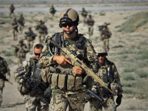 Ιντσιρλίκ: Ποιες ειναι οι 8 εναλλακτικές τοποθεσίες για τα γερμανικά στρατεύματα