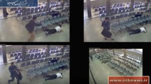 Εικόνες σοκ! Η στιγμή της εισβολής τζιχαντιστών στη Βουλή του Ιράν – Εκτελέσεις εξ επαφής