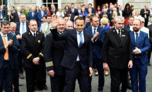 Ο 38χρονος Λίο Βαράντκαρ εξελέγη πρωθυπουργός της Ιρλανδίας