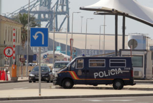 Συνελήφθη Μαροκινός στην Ισπανία – Είχε εγχειρίδιο για καμικάζι βομβιστές