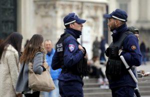 Φάκελοι με εκρηκτικά σε δικαστές που ασχολούνται με υποθέσεις αναρχικών στην Ιταλία