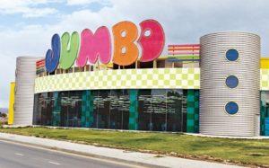 Jumbo – Το μεγάλο ερώτημα της αγοράς: Πού θα επενδύσει ο Απόστολος Βακάκης τα 70 εκατ. ευρώ;