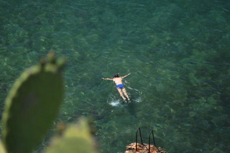 Καιρός: Επιστρέφει το καλοκαίρι! Αναλυτική πρόγνωση για την Τετάρτη | Newsit.gr