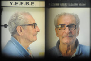 Αυτός είναι ο 85χρονος που συνελήφθη για αποπλάνηση αγοριού στην Καλαμαριά [pics]
