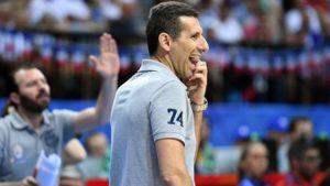 Eurobasket γυναικών 2017 – Κεραμιδάς: «Ολα για το χάλκινο»