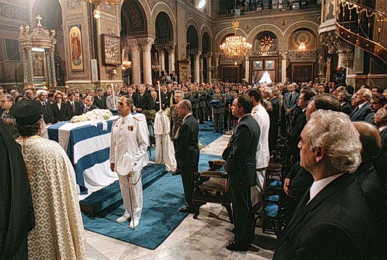 Ανδρέας Παπανδρέου: Σαν σήμερα έφυγε ένας μεγάλος [pics, vid] | Newsit.gr