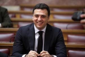 """Άναψαν φωτιές οι δηλώσεις Κικίλια για την ΕΡΤ – """"Νοσταλγεί το μαύρο"""", λέει ο ΣΥΡΙΖΑ"""