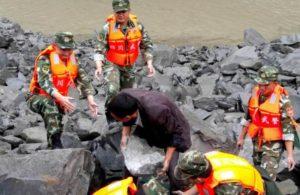 Κατολίσθηση – φονιάς – Φόβοι για περισσότερους από 100 νεκρούς στην Κίνα