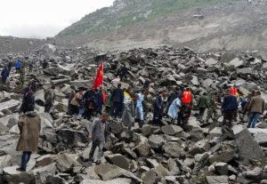 Κίνα: Δύο παιδιά έχασαν την ζωή τους, όταν καταπλακώθηκαν από το σπίτι τους!