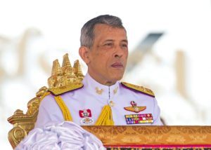 Πυροβόλησαν τον βασιλιά της Ταϊλάνδης στο Μόναχο!