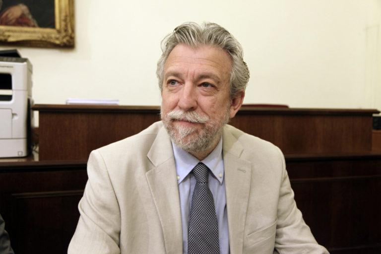 Κοντονής: Οικονομικά συμφέροντα επιχειρούν κλίμα αποπροσανατολισμού   Newsit.gr