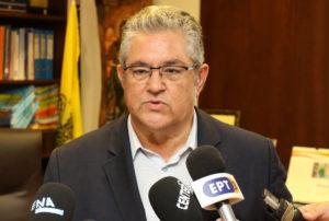 ΚΚΕ: Προκλητικό και εξοργιστικό το «κλίμα ευφορίας» μετά το Eurogroup