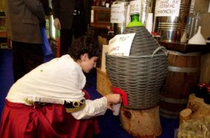 Οι Ιάπωνες έχουν «τρελαθεί» με το ελληνικό κρασί