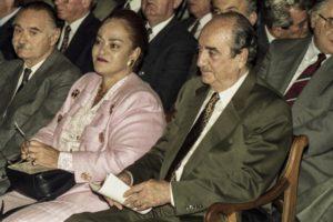 Κωνσταντίνος Μητσοτάκης: «Η Μαρίκα τον περίμενε πάντα το βράδυ για να φάνε μαζί»