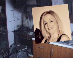 Λάρισα: Κάτι ξέχασε στο μάτι της κουζίνας η άτυχη 24χρονη