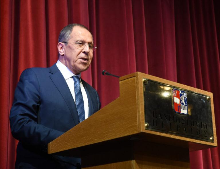 «Δεν είμαστε βέβαιοι ότι ο αρχηγός του ISIS είναι νεκρός» λέει η Ρωσία