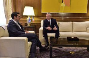 Επίσκεψη Λε Μερ: Το παρασκήνιο, οι συμφωνίες και τα ανοιχτά μέτωπα για το χρέος