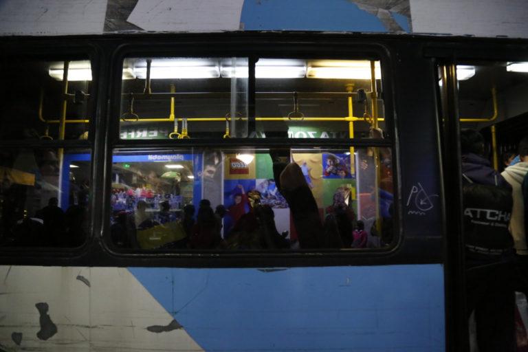 Οδηγοί λεωφορείων αρνούνται να επιβιβάσουν πρόσφυγες! | Newsit.gr