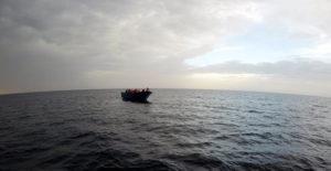 Ναυάγιο στην Μεσόγειο: Τουλάχιστον 126 αγνοούμενοι