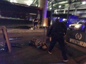 Λονδίνο: Οι μακελάρηδες διψούσαν για αίμα! Προσπάθησαν να νοικιάσουν φορτηγό 7,5 τόνων