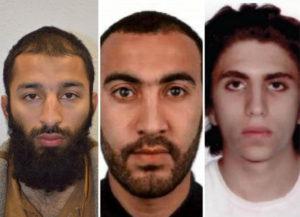Λονδίνο: Μαροκινο-Ιταλός ο τρίτος δράστης