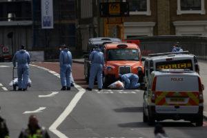Λονδίνο: Η ανατριχιαστική ανάρτηση – απάντηση των τζιχαντιστών