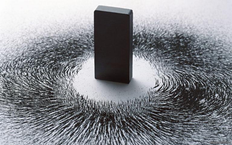 Γεγονός ο πρώτος μαγνήτης δύο διαστάσεων!   Newsit.gr