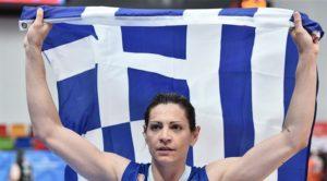 Ελλάδα – Γαλλία: Το μήνυμα της Μάλτση πριν τον ημιτελικό! [pic]