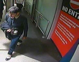«Είδατε τον Σαλμάν Αμπέντι;»: Νέες φωτογραφίες του δράστη της επίθεσης στο Μάντσεστερ