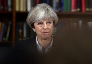 Βρετανία: Μέι, παραιτήσου!