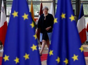 Brexit: Τι θα ισχύσει για τους Ευρωπαίους πολίτες που ζουν στη Βρετανία