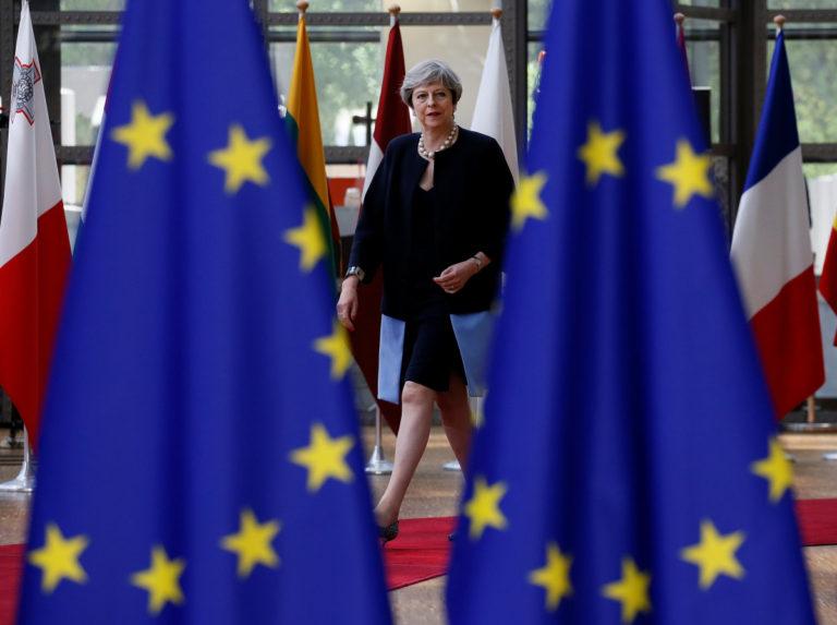 Brexit: Τι θα ισχύσει για τους Ευρωπαίους πολίτες που ζουν στη Βρετανία | Newsit.gr