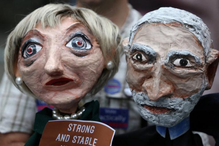 Βρετανία – Εκλογές Live: Πότε θα ξέρουμε τα πρώτα αποτελέσματα | Newsit.gr
