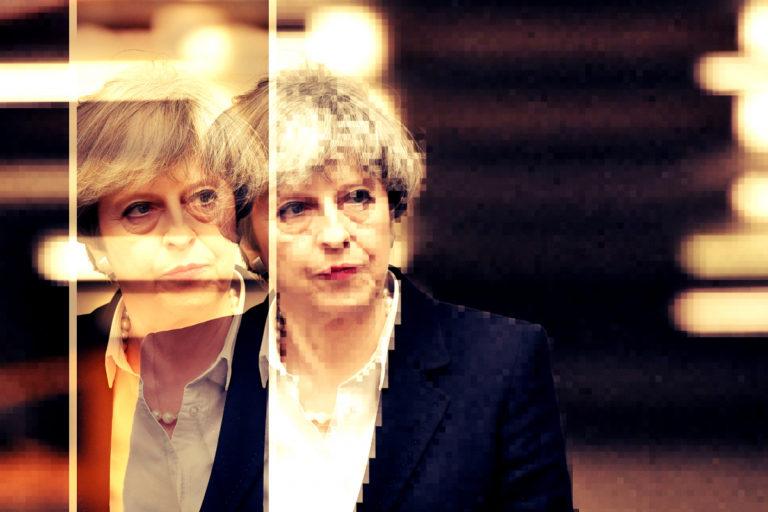 Αγγλικές εκλογές: Αυτοί είναι οι εφιάλτες της Μέι! | Newsit.gr