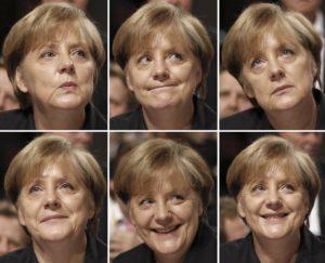 Η Μέρκελ απειλεί με διάλυση την Ε.Ε.