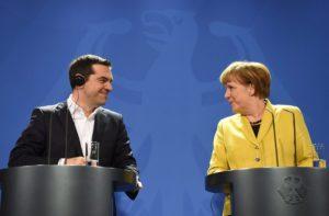 Politico: Καημένε Αλέξη Τσίπρα… Το σατανικό σχέδιο της Γερμανίας