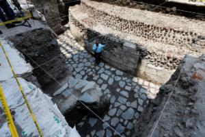 Μεξικό: Στο φως τεράστιος ναός και αρχαίο… γήπεδο των Αζτέκων [pics]