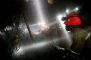 Τραγωδία στην Κολομβία! Οκτώ νεκροί ανθρακωρύχοι από έκρηξη λόγω διαρροής μεθανίου