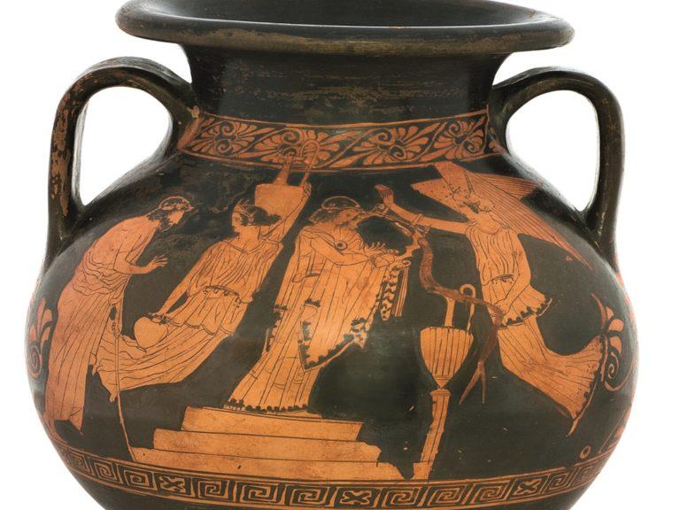 Γιορτάζοντας την Ευρωπαϊκή Ημέρα Μουσικής στο Εθνικό Αρχαιολογικό Μουσείο | Newsit.gr