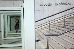 Απίστευτη καταγγελία για εργατικό ατύχημα με έγκυο στο Μουσείο της Ακρόπολης