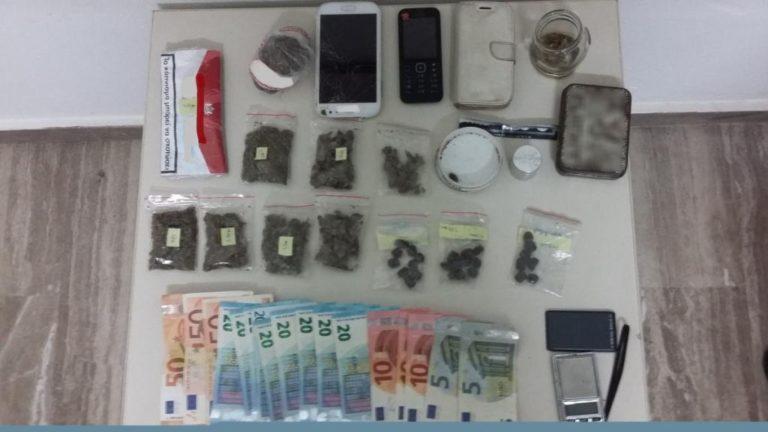 Τρεις συλλήψεις για ναρκωτικά στην Κρήτη   Newsit.gr