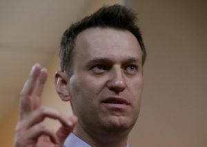 Συνελήφθη ο ηγέτης της αντιπολίτευσης στη Ρωσία!
