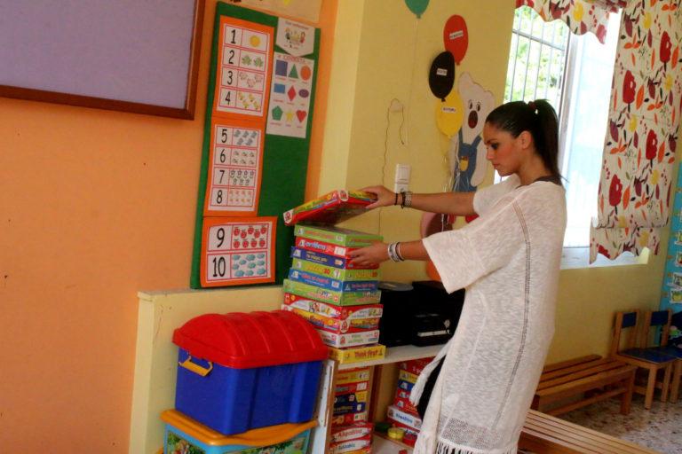 ΕΕΤΑΑ Παιδικοί Σταθμοί: Έως 14 Ιουνίου οι αιτήσεις | Newsit.gr