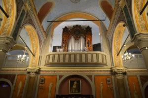 Σύρος: Αυτό είναι το αρχαιότερο εκκλησιαστικό όργανο στην Ελλάδα που ήχησε ξανά μετά από δεκαετίες [pics]