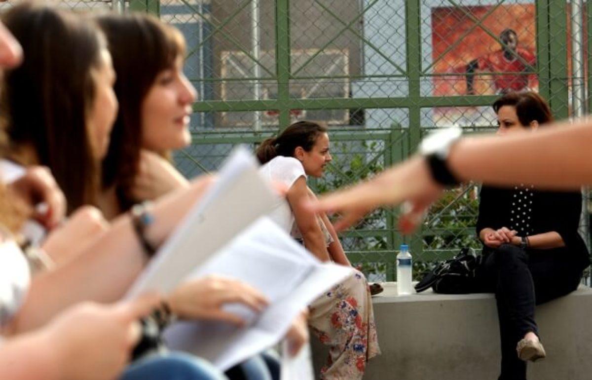 Πανελλήνιες 2017: Ιστορία, Φυσική και Ανάπτυξη Εφαρμογών τη Δευτέρα | Newsit.gr