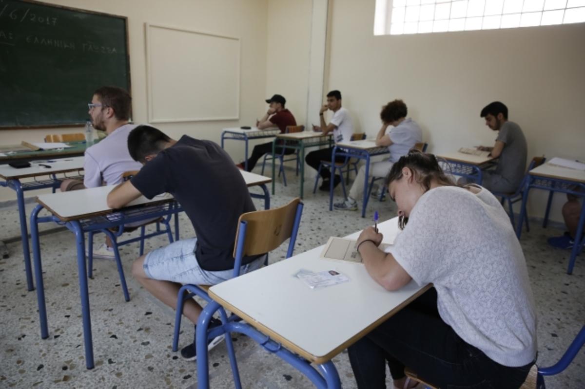 Έκθεση Πανελλαδικές 2017 ΕΠΑΛ: Απαντήσεις στη Νεοελληνική Γλώσσα   Newsit.gr