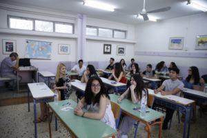 Θέμα Μαθηματικών ΕΠΑΛ Πανελλήνιες 2017 απαντήσεις – Αρχαία Ελληνικά και Μαθηματικά αύριο